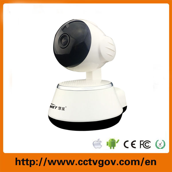 CCTV security protection wireless wifi p2p hd ip camera for wholesale