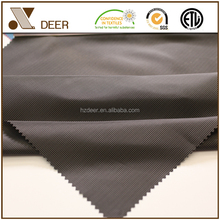 Polyester Woven Two Tone Plaid Coat sleeve Lining Taffeta Fabric