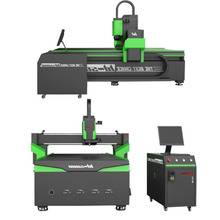 Cheap 3 axis cnc router oem wood carving machine
