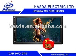 car dvd gps providers for UNIVERSAL SIZE
