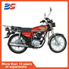 Low Noise 4 stroke 125CC Motorcycle Cheap New