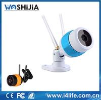 Bullet Outdoor Onvif Wireless Network Kamara 1MP Full HD 1080P 720P IR Night Security CCTV
