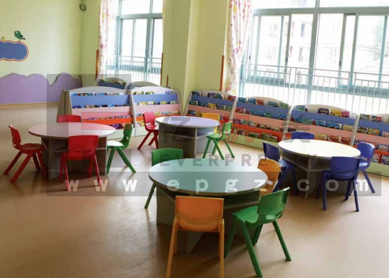 High quality Kindergarten furniture plastic chair