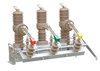 11kv Air Vacuum Circuit Breaker Outdoor VCB