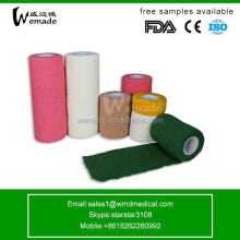 types of surgical dressings elastic bandage
