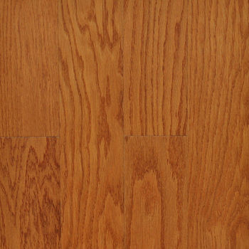 Stock cheap Red Oak Engineered Wood Flooring