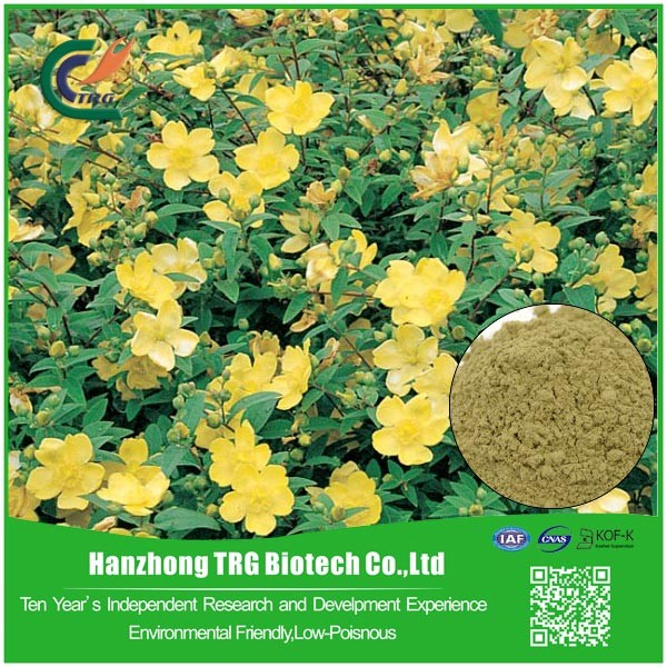 2016 St johns wort extract