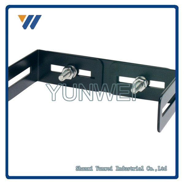 Alibaba Made in China ISO9001 Adjustable Universal Mounting Bracket