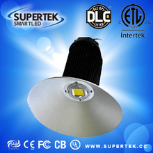 Bridgelux COB LED High Bay Light with aluminum reflector
