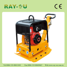 Factory Direct Sale Super Quality Reversible Road Compactor