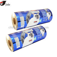 BOPP Lamination roll film in food grade