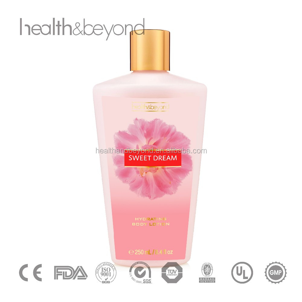 FDA CE approved victoria's breast cream brand skin care body lotion secret hot fragrance body cream