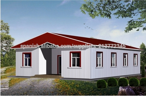 casas prefabricadas de panel s ndwich casas prefabricadas