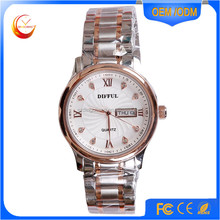 stainless steel men watches chronograph watches vogue watch