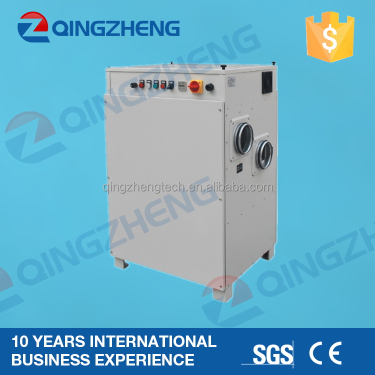Industrial Portable Desiccant Dehumidifier