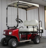 2013 4 Seater star golf carts for sale (AX-A3-5) and Curtis controller and CE approval