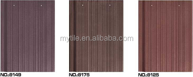 FLAT INTERLOCKING Roof Clay Tiles