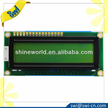 16*2 Factory Sell LCD Panel