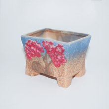 Korea Style Resin Flower Pots