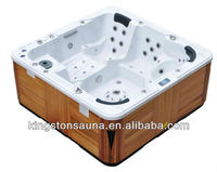 sex outdoor hot tub JCS-06