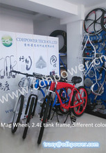 complete bicycle for sale, bicycle frame with gas tank built, 80cc bicycle engine kit