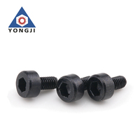 High Precision Customized OEM Hex Socket
