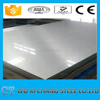 Baosteel best quality 304 stainless steel sheet/plate