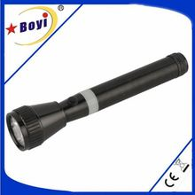 New product China supplier rechargable flashlight torch 7w mini led flashlight
