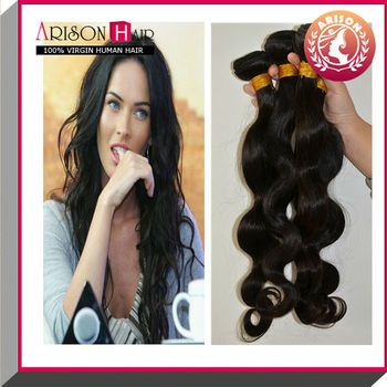 5a 6a grade wholesale top quality peruvian body wave