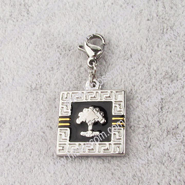 new enamel jewellery stainless steel tree of life charm family tree