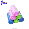 Reliable Quality Heavy Duty Handle Trash Plastic Roll Bag