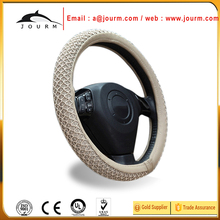 JOURM factory price car steering wheel cover for used toyota vios car