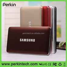 PP1004 10000mah wholesale portable power bank for galaxy grand duos