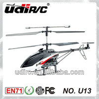 Udirc 2.4g rc wholesale helicopter U13