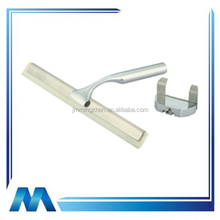 Popular stainless steel window cleaner with squeegee