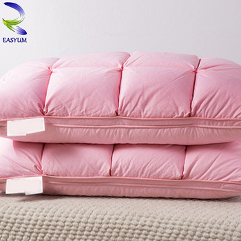Customized cheap and comfortable pillow insert