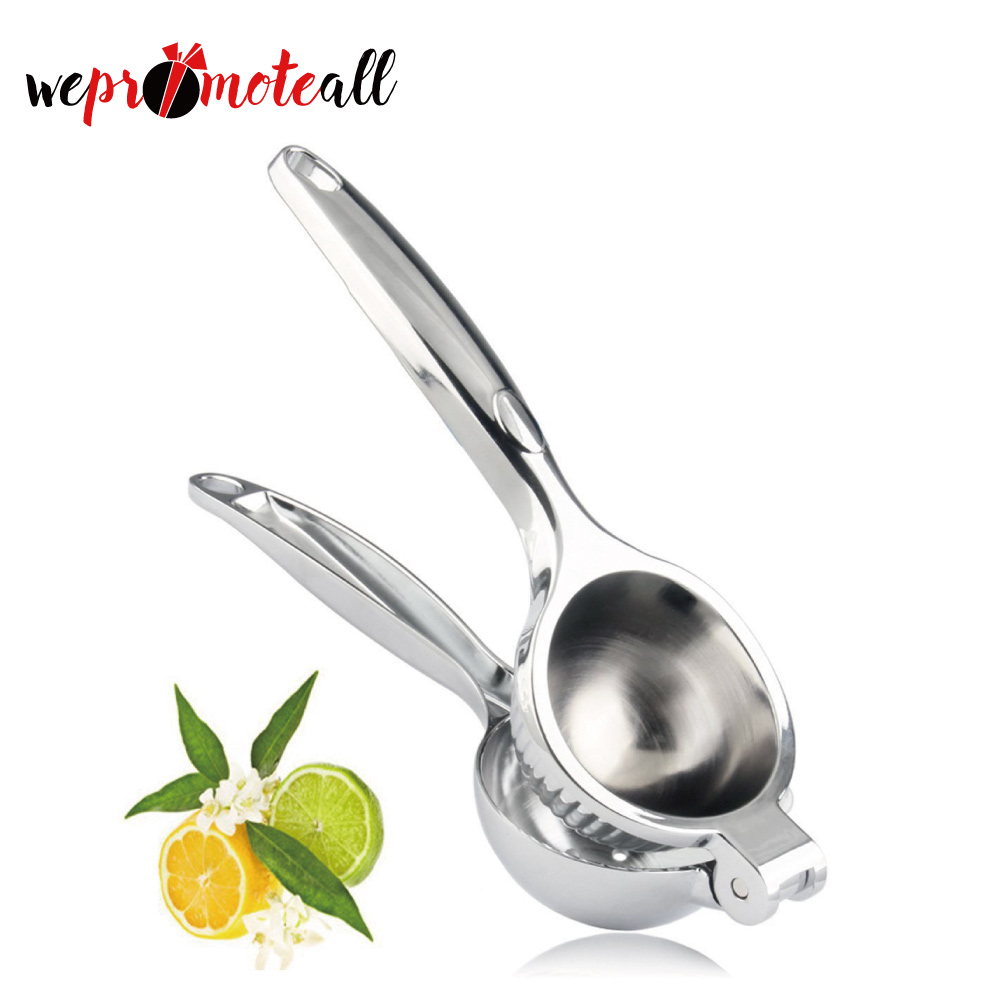 Amazon Top Seller 2017 Stainless Steel Manual Lemon Squeezer