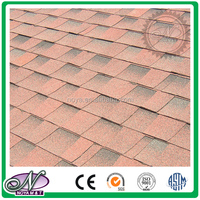 2016 cheap construct roofing material coloured glaze 1000*333 types of roof tiles with great price