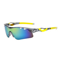 10355 Superhot Eyewear Cycling Sun glasses Outdoor Goggles Sports Sunglasses
