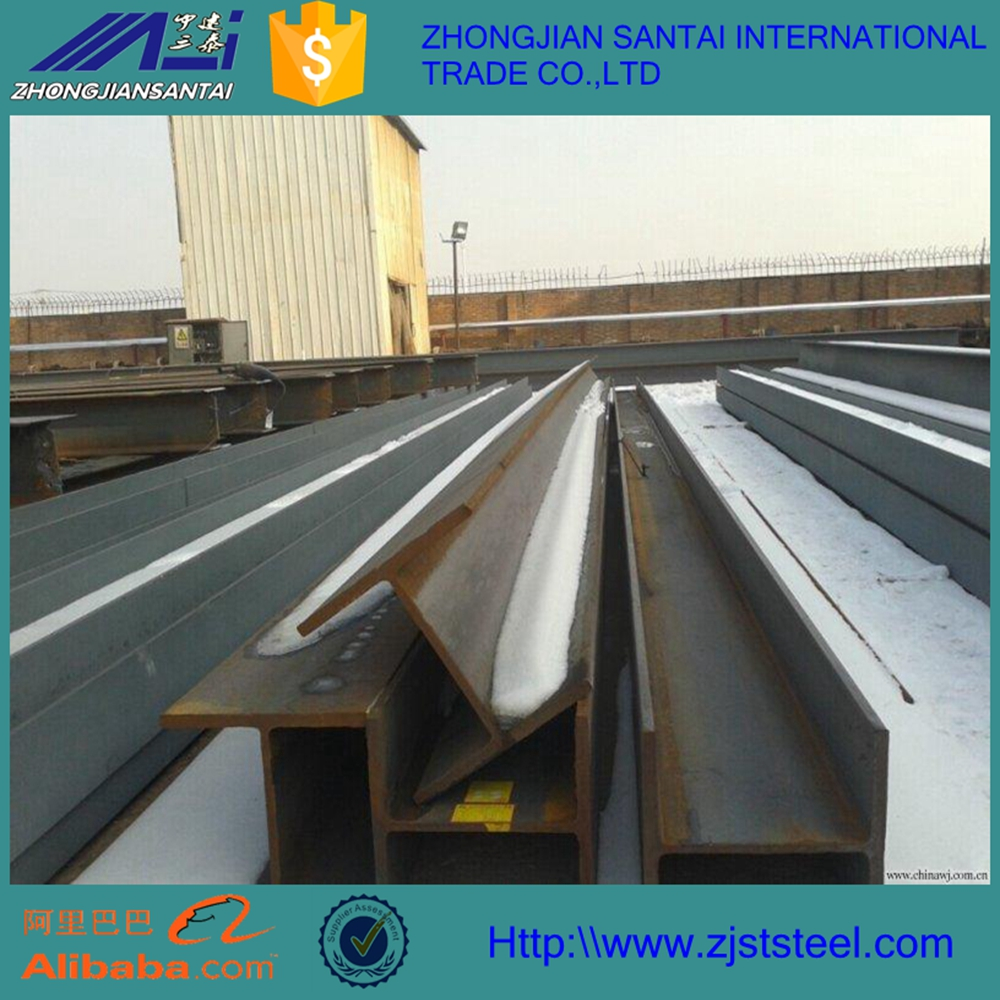 Bridge Building 300*150 Steel H Beam Prices