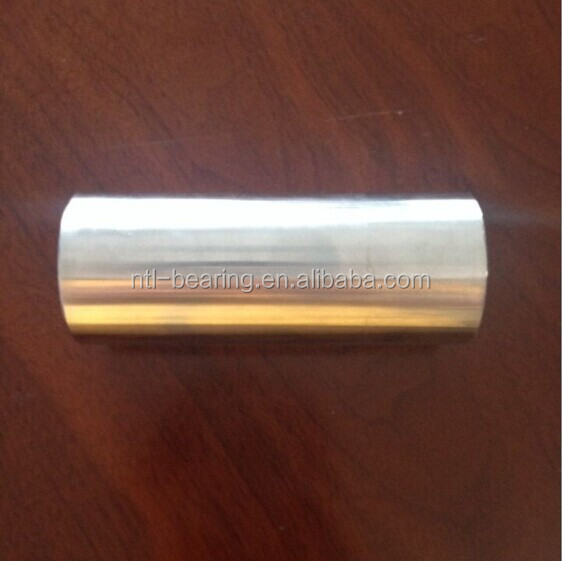 45# hard chrome plating linear shaft/linear rod