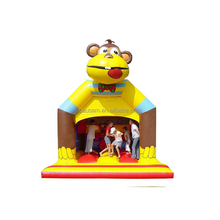 2018 Bausam Inflatable Factory commercial inflatable bouncer