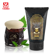Dark Beer Fresh&Abrasive Facial Cream (MT206)Skin care Products for man