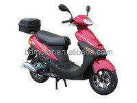 EEC EPA DOT 50cc Gas Scooters Chinese Cheap Motorcycle For Sale China Motorcycles Baodiao Manufacture Supply Directly B201607