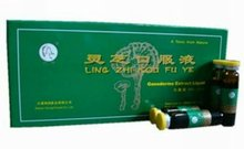 Energy drink- Ling Zhi oral liquid