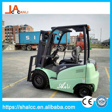 Best sale heavy duty 2.5 ton electric forklift truck with ce