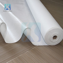 100 Polyester Best White Self Adhesive Floor Protector Felts