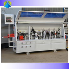 Multiple function automatic edge banding machine in China
