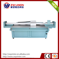 Automatic inkjet 550w uv printer machine