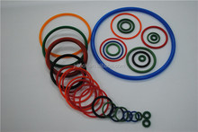 Automotive rubber valve seat o ring, silicone valve seat gasket